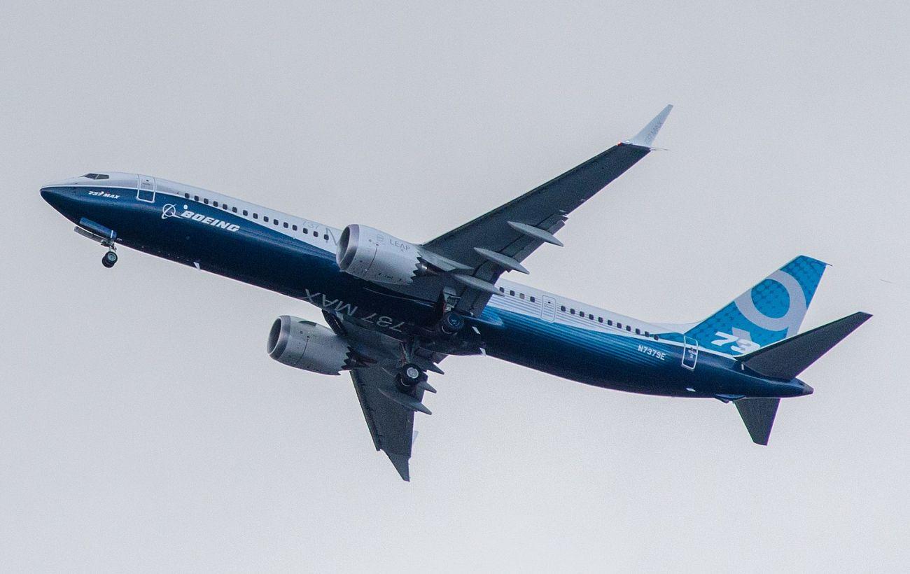 ЕС может разрешить полеты Boeing 737 MAX в начале 2021 года