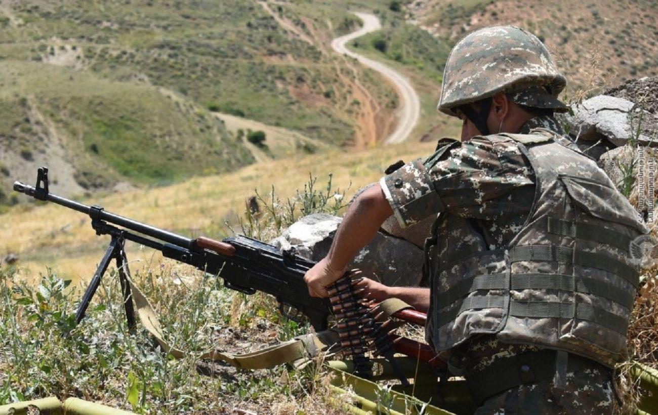 Сторонники Пашиняна предложили выступить против миротворцев РФ в Карабахе
