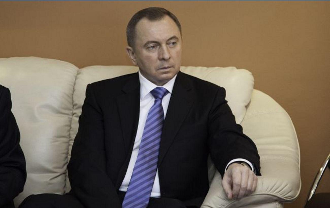 Беларусь может пересмотреть сотрудничество с ЕС по ряду направлений из-за санкций