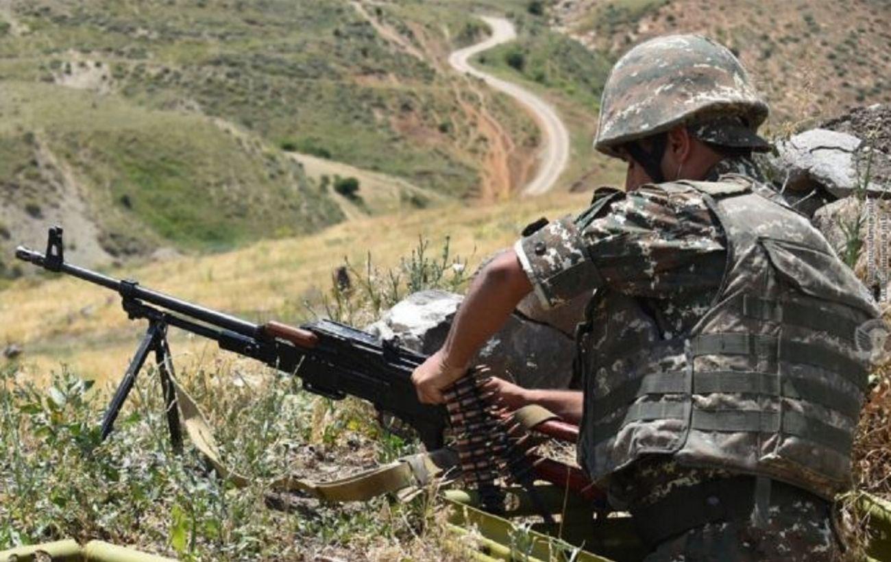 Служба ООН по разминированию разместит миссию в Карабахе