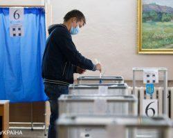 ОПОРА зафиксировала первые нарушения на выборах мэра Черновцов