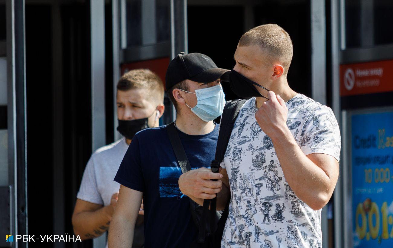 Опубликовано постановление об усилении карантина в Украине