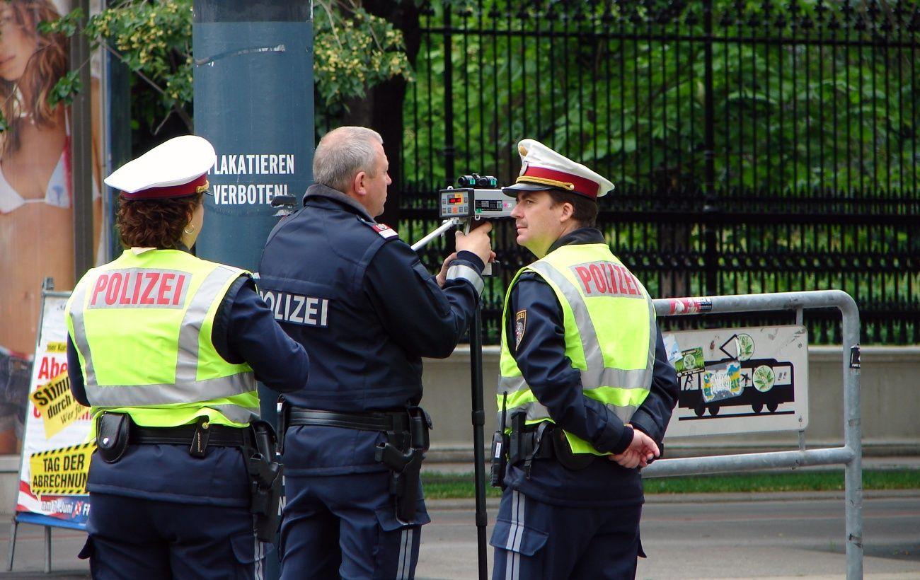 Стрельба в Вене: минимум семеро погибших