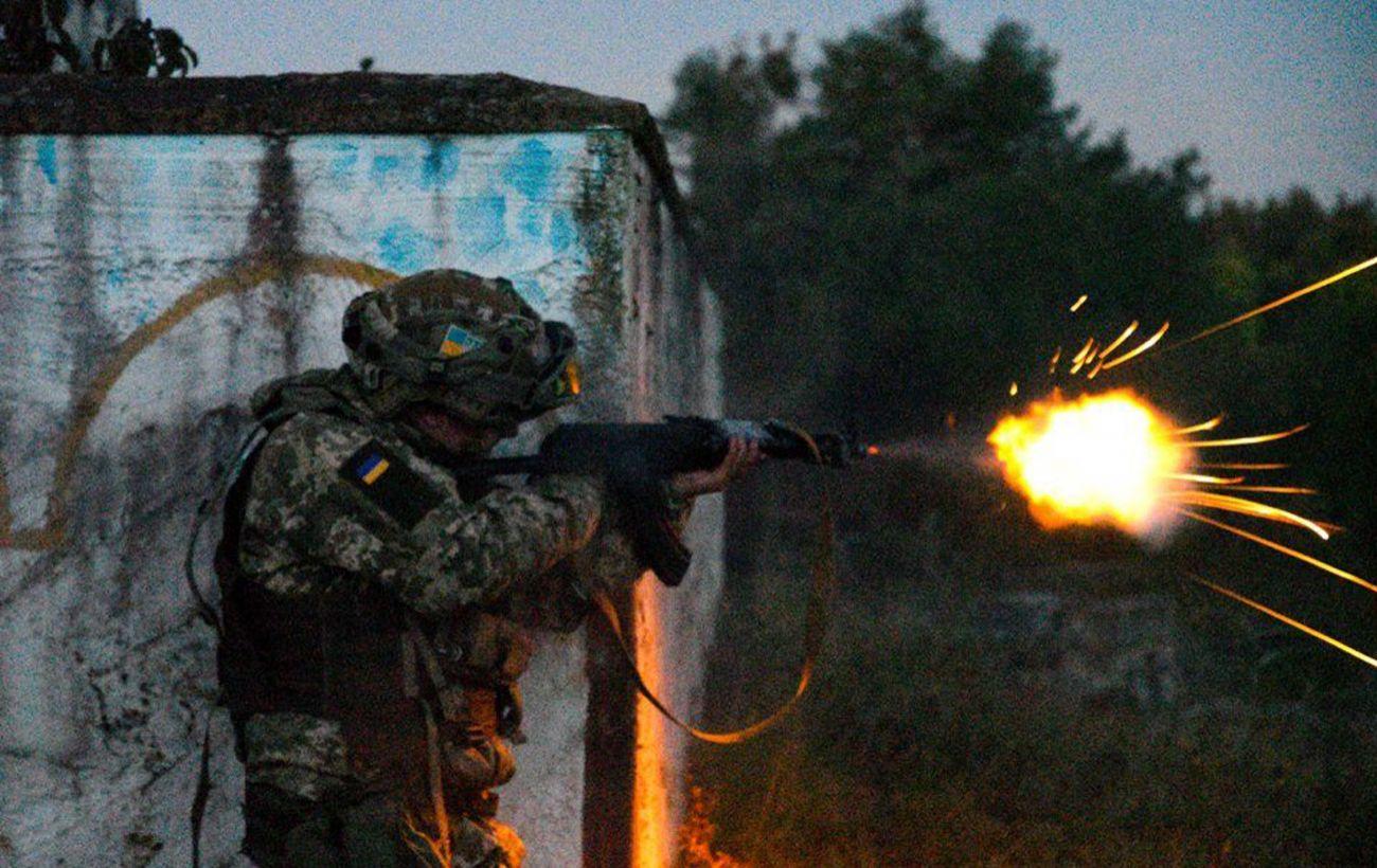Сутки на Донбассе: боевики дважды нарушили перемирие