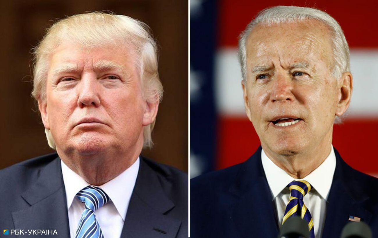 Выборы в США: как кандидаты в президенты относятся к Украине