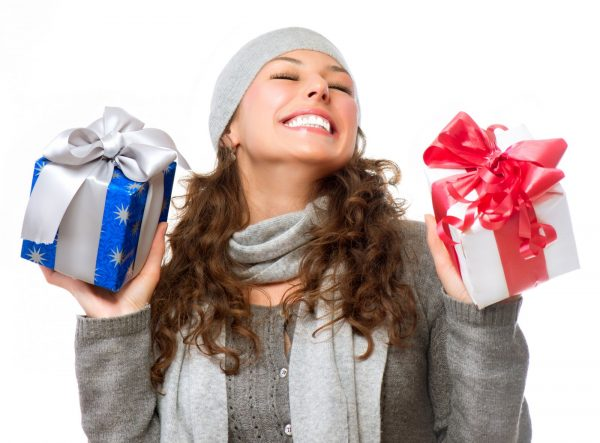 Много полезных советов и идей для подарков и поздравлений