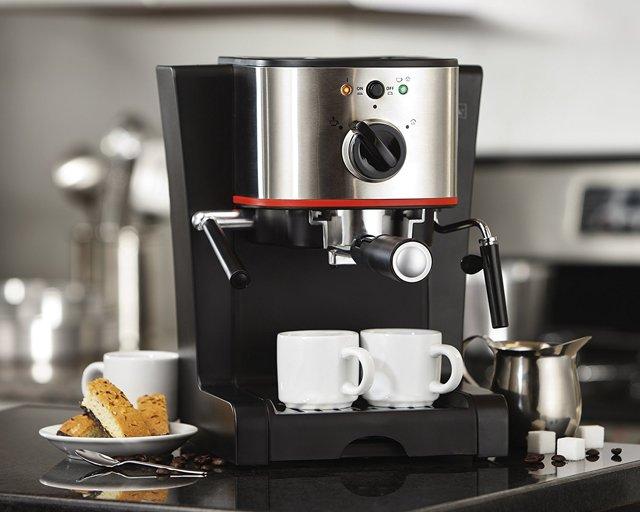 Качественные кофемашины в разных ценовых категориях