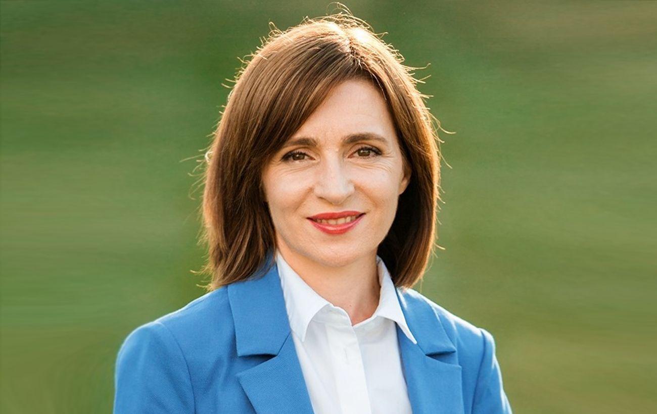 Санду обходит Додона на выборах в Молдове, подсчитано 87% голосов
