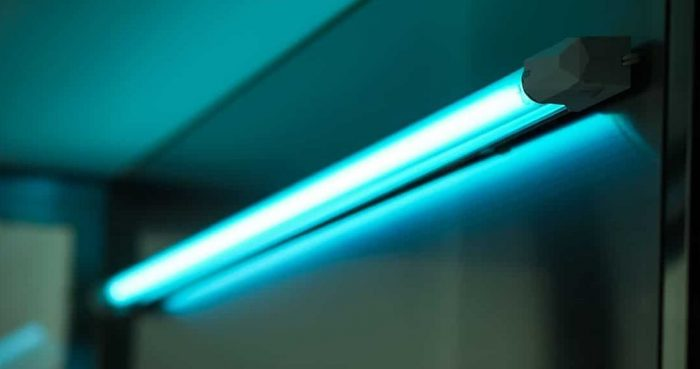 Эффективные бактерицидные лампы для обеззараживания помещений