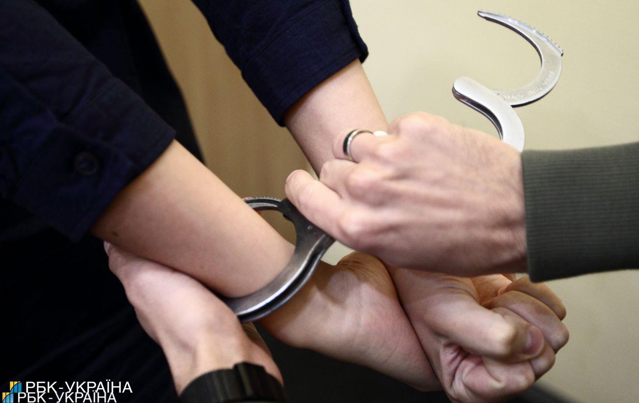 В Мариуполе задержали участницу