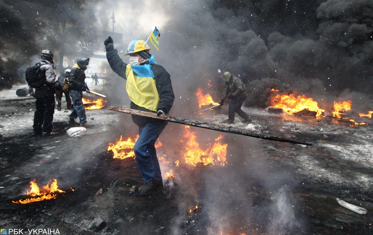 В суд направили обвинительный акт по делу Майдана