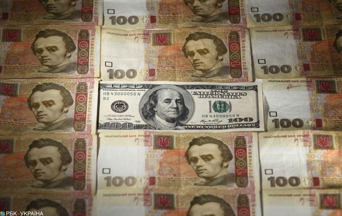 Курс доллара растет четвертый день подряд