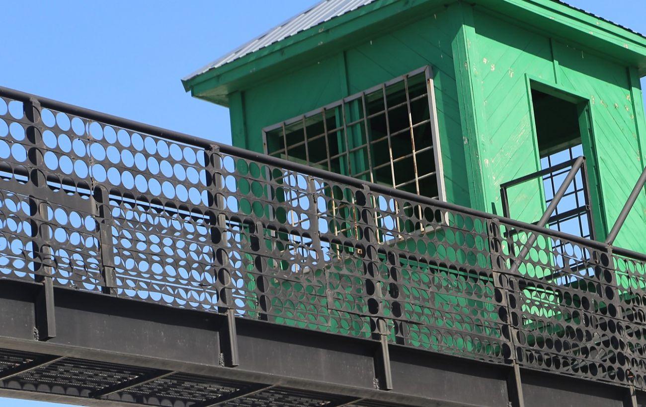 Малюська о ситуации с коронавирусом в тюрьмах: