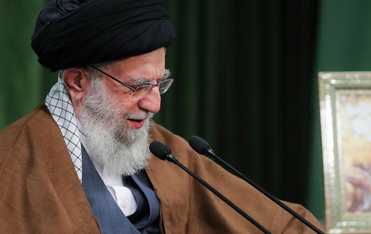 Лидер Ирана назвал