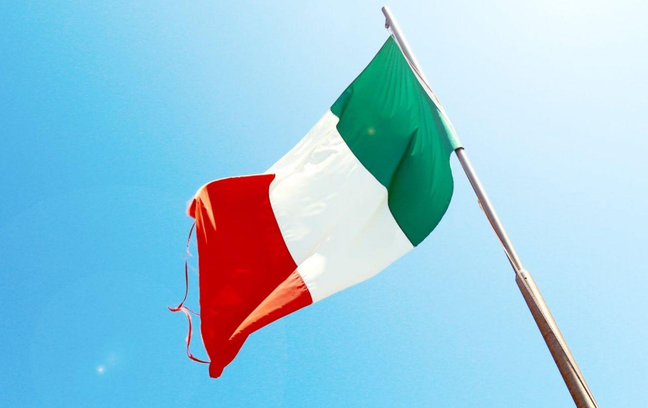 Впервые с апреля в Италии за сутки от COVID-19 умерло почти 600 человек
