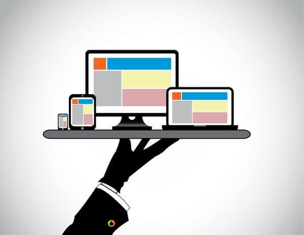 Создание новых сайтов и правка уже готовых