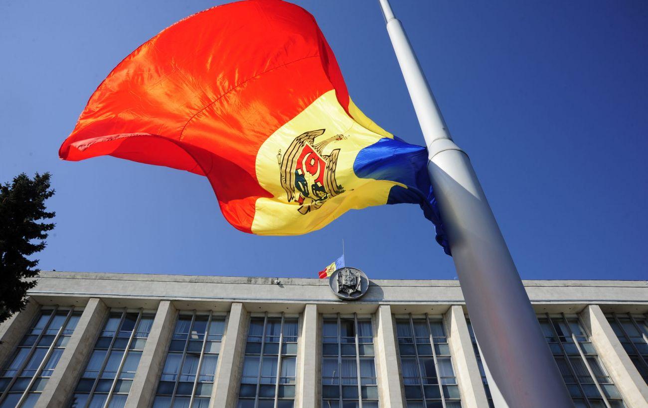ЦИК Молдовы признал президентские выборы состоявшимися