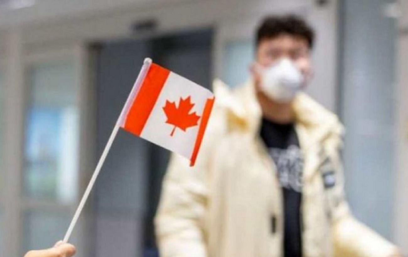 Канада готовит войска для помощи в борьбе с пандемией COVID-19