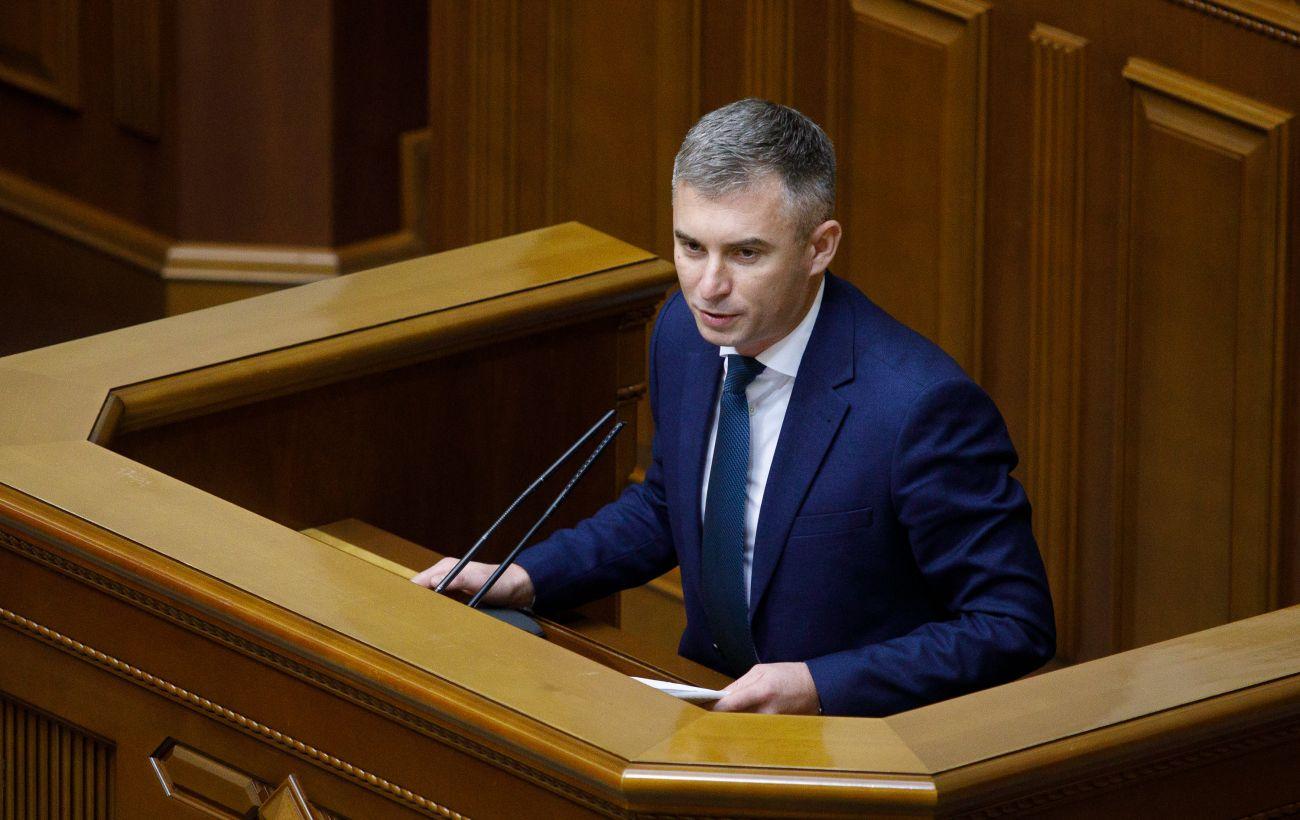НАПК раскритиковало законопроект о вранье в декларациях, который не предусматривает лишение свободы