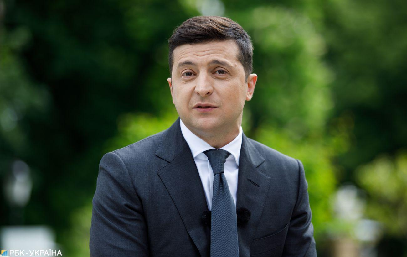 Зеленский заявил о месяце без потерь на Донбассе. Последняя была в конце ноября