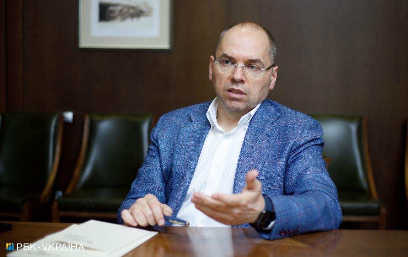Минздрав надеется заключить контракты на поставку вакцин от COVID до конца года