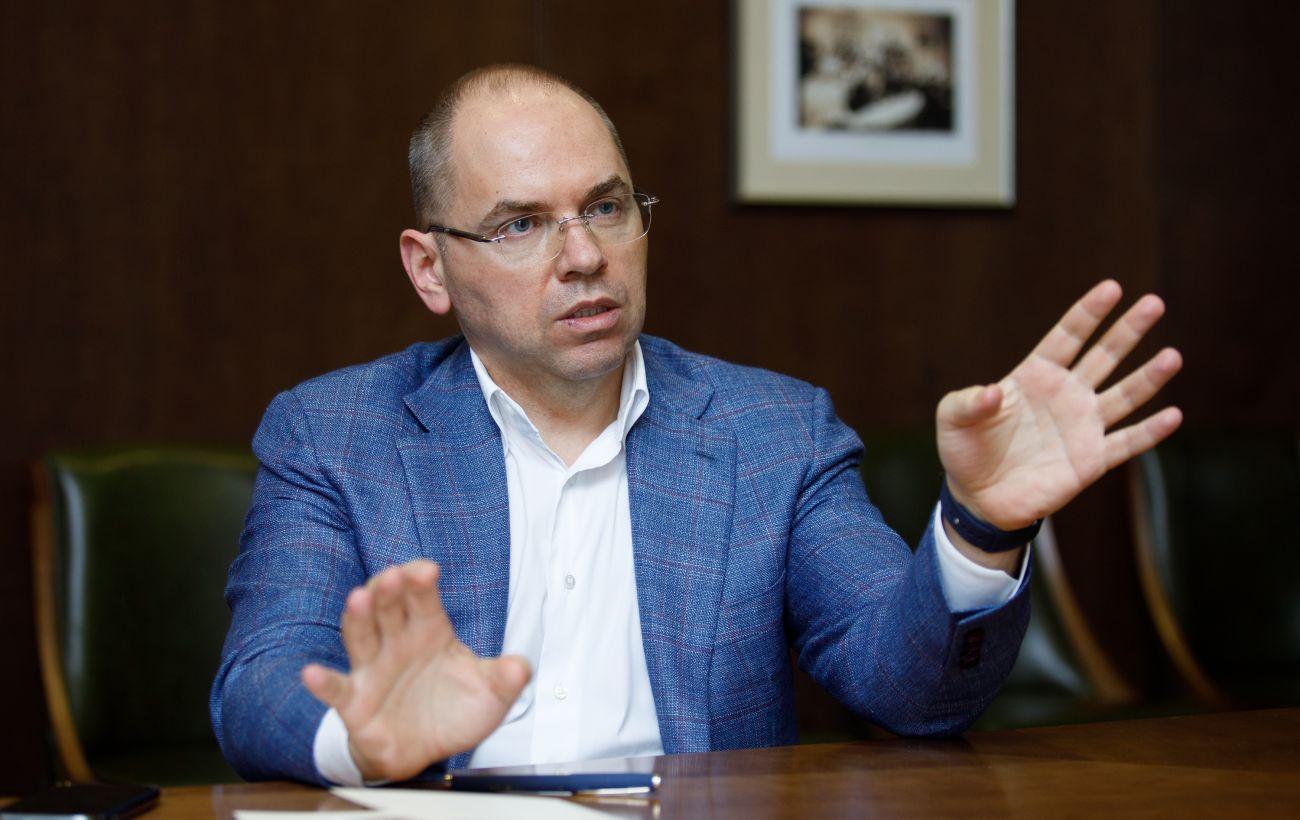 В Украине фиксируют повторные случаи заражения коронавирусом, - Степанов