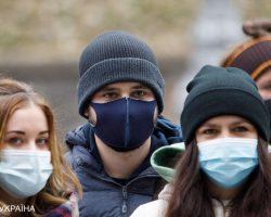 Минздрав: коронавирусом переболели уже 3% украинцев