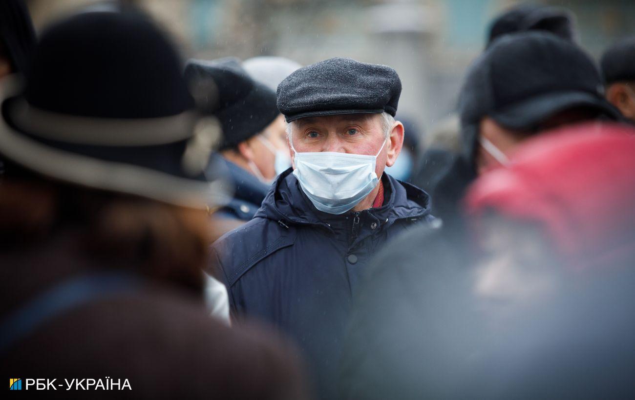 Ученый сравнил опасность коронавируса и гриппа