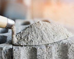 Сухие строительные смеси в Киеве