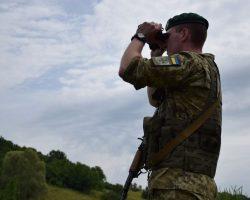 Перестрелка на границе: Россия не смогла подтвердить факты