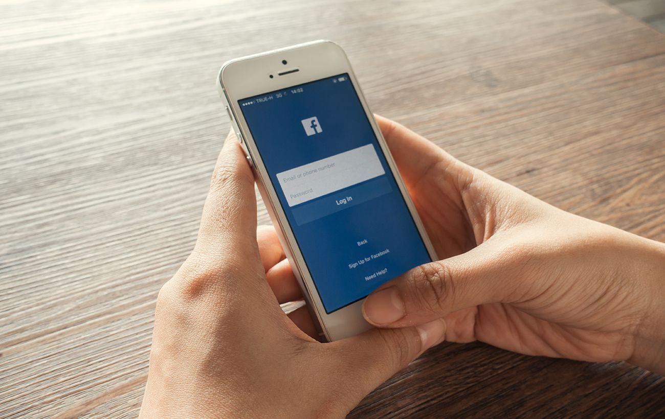 В работе Facebook и Instagram наблюдается масштабный сбой