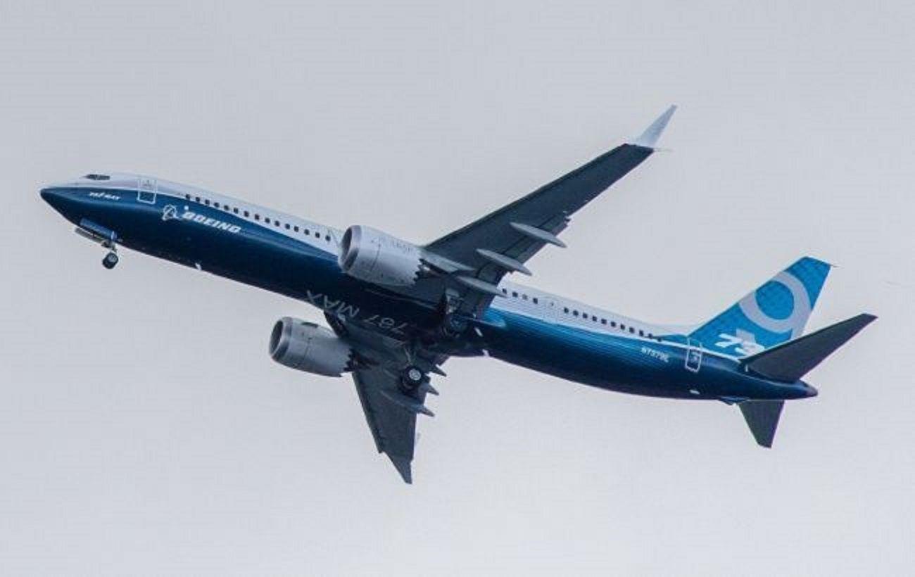 Boeing 737 Max совершил первый коммерческий перелет после двухлетнего запрета