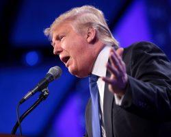 Трамп в конце президентства распорядился не депортировать венесуэльцев из США
