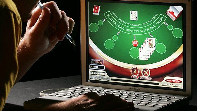 Рейтинг казино Украины.