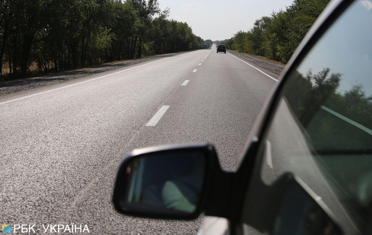 В Украине обеспечен проезд по дорогам госзначения, -