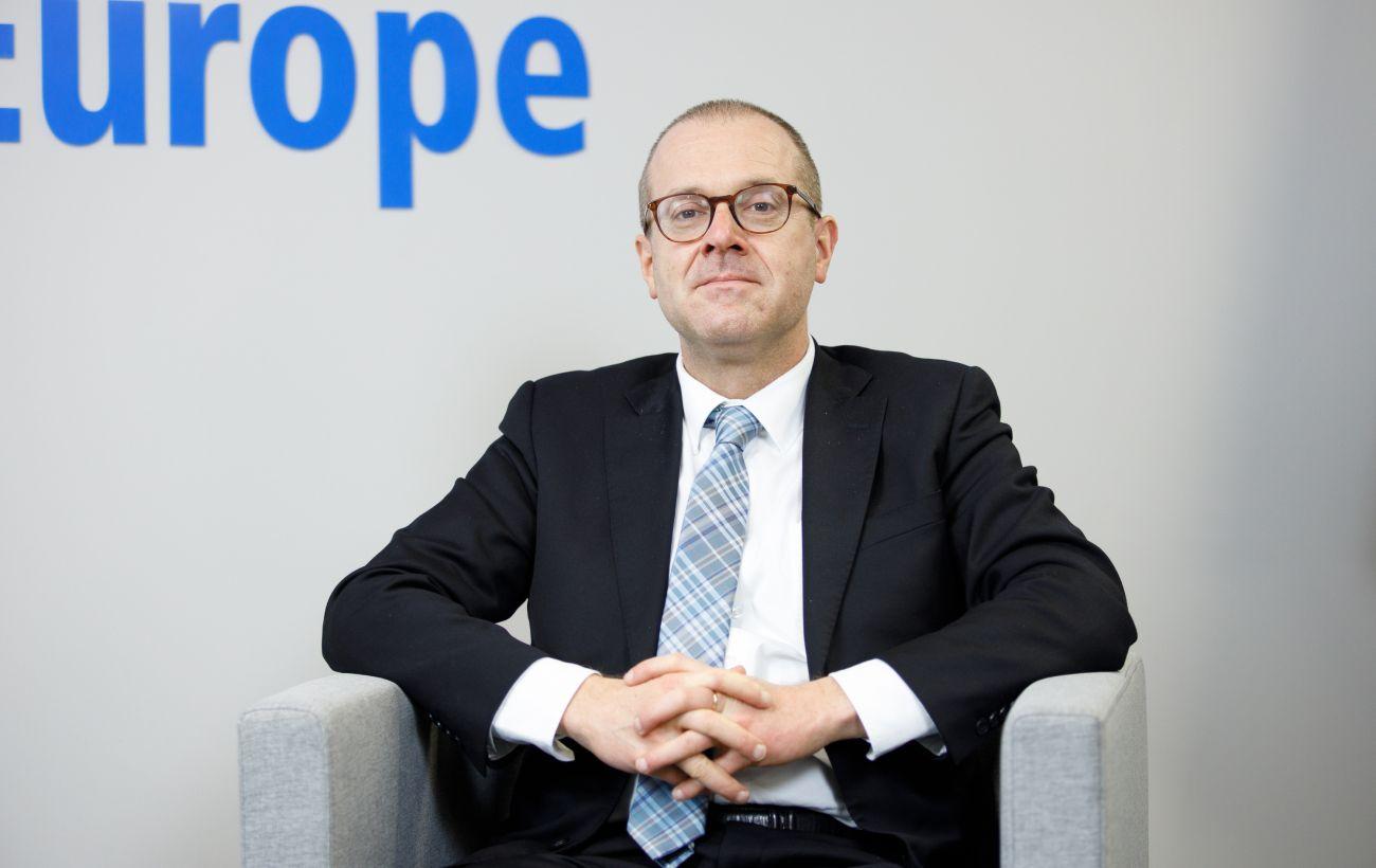 Мутировавший штамм коронавируса может стать основным в Европе, - ВОЗ