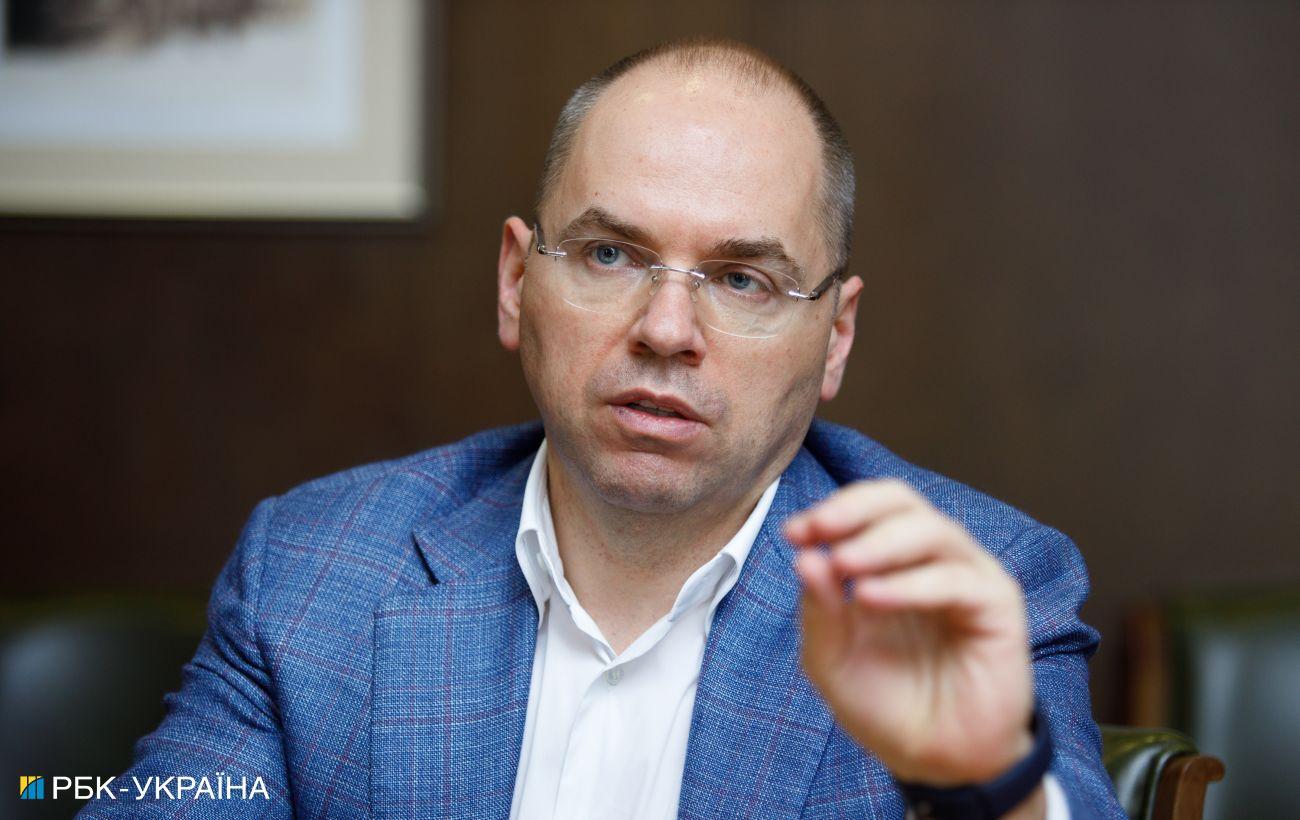 Степанов о вакцине Sinovac: мы заложили требование эффективности не менее 70%