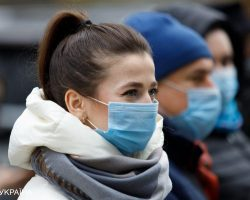 В Украине зафиксировали минимальное число новых случаев COVID с сентября