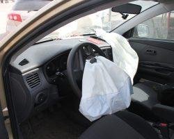 Подушки безопасности — что нужно знать