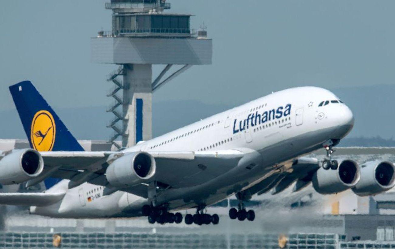 Германия запретит пассажирское авиасообщение с пятью странами из-за мутаций COVID