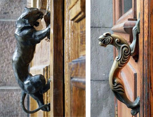 Заказать качественные дверные замки