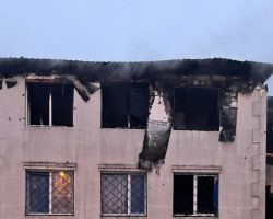 В Харькове пройдут проверки из-за пожара в доме для престарелых