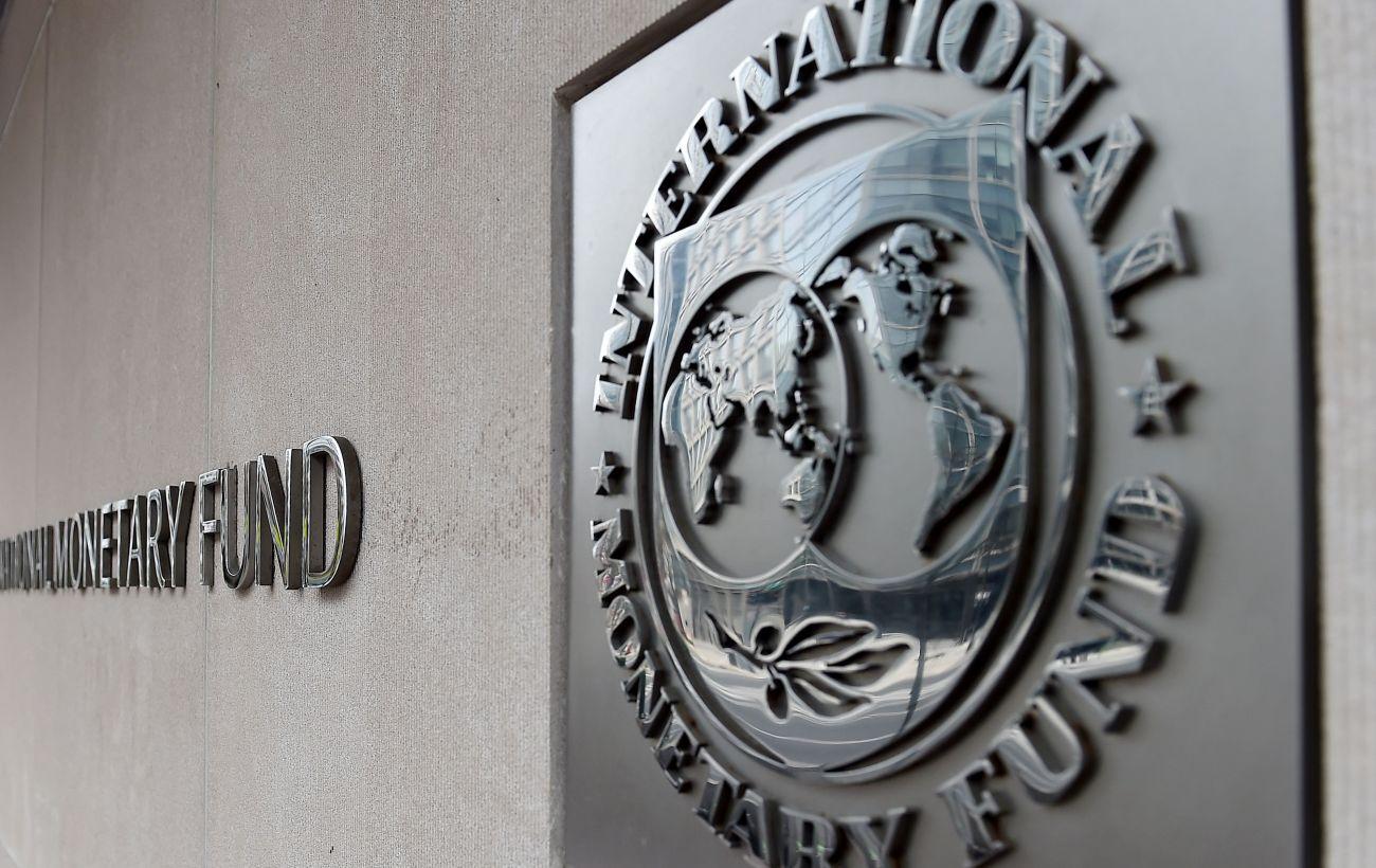 Глобальный долг в 2020 году достиг почти 100% мирового ВВП, - МВФ