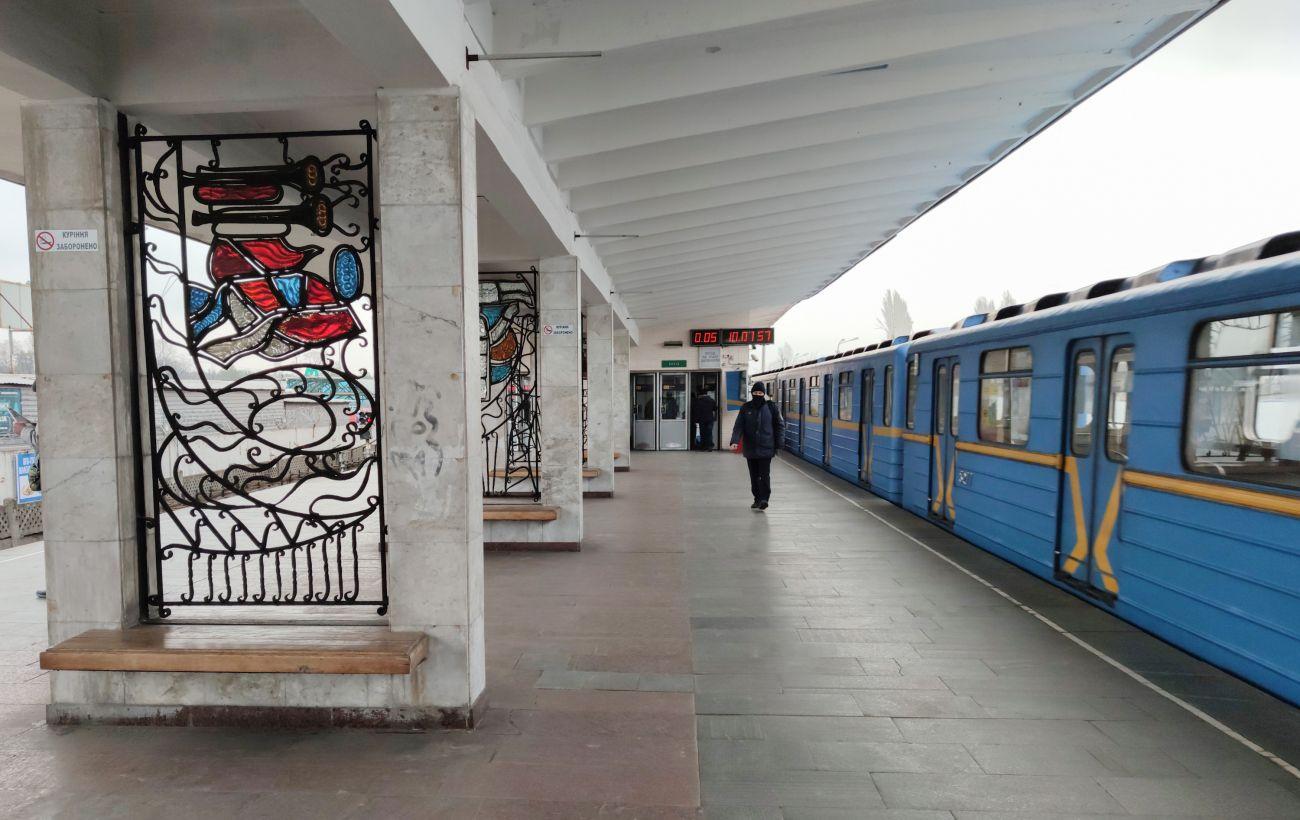 Пассажирские перевозки за карантинный год в Украине упали вдвое