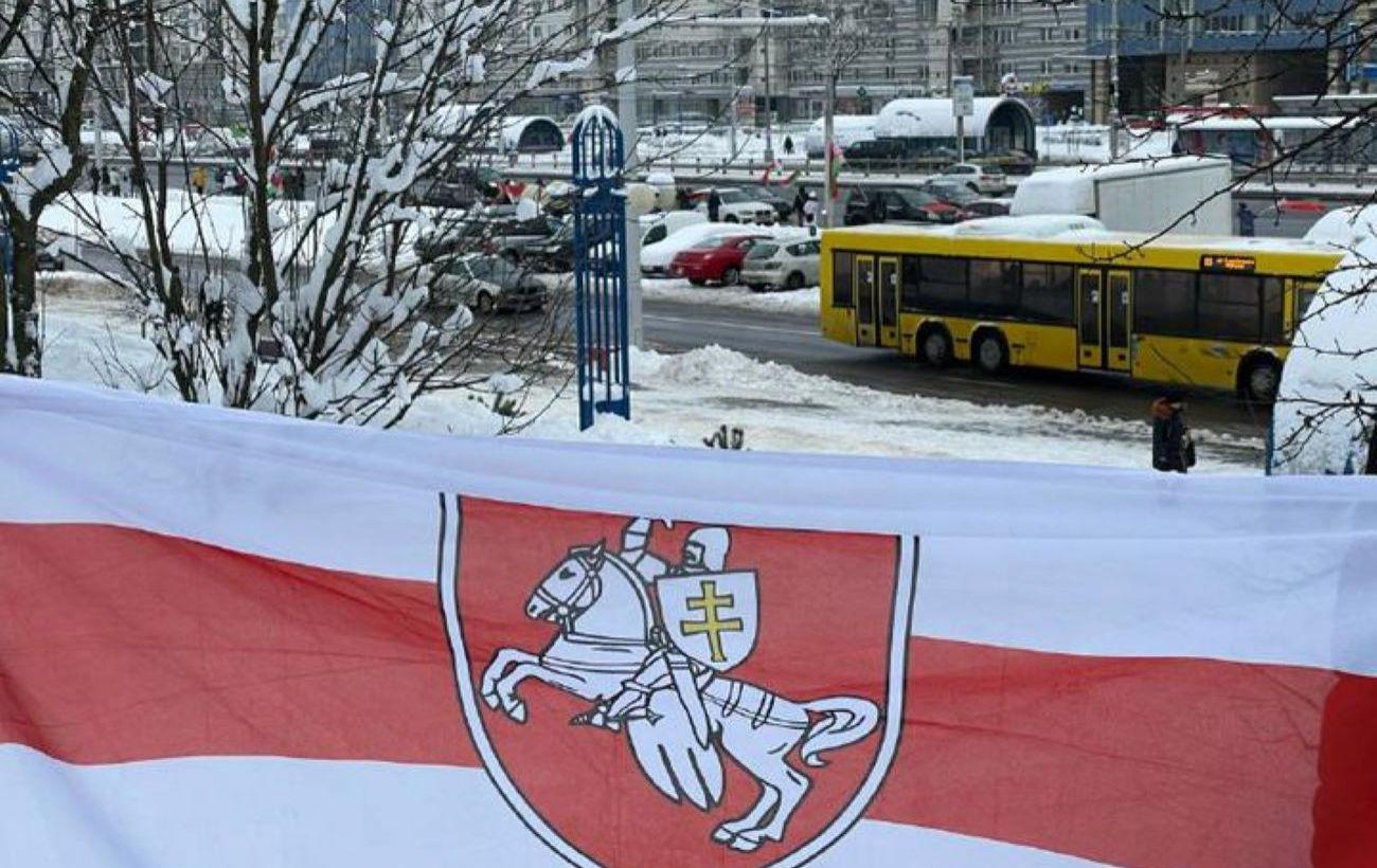 В Беларуси проходят акции протеста, в Минске начались задержания