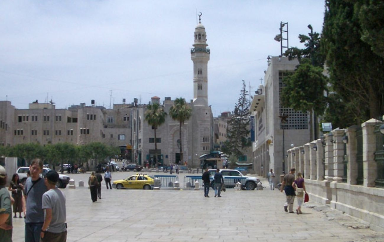 В Палестине состоятся первые за 15 лет выборы