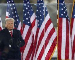 Импичмент: Трамп нанял адвоката для своей защиты