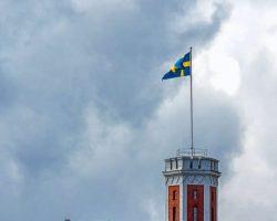 Швеция запретила въезд из Норвегии из-за