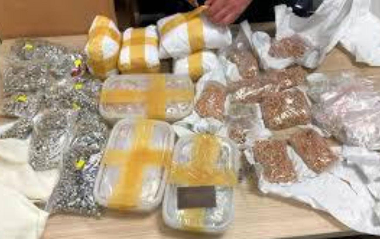 Следователь СБУ отдал 24 кг арестованного золота владельцу, ему грозит 10 лет тюрьмы