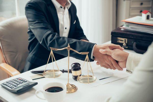 Юридические услуги в Киеве от профессионала
